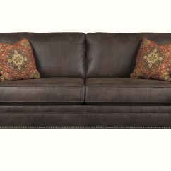 Ashley Furniture Sofa Bed Canada Double Chaise Sectional Leather 2570038 Baltwood Espresso Steele 39s