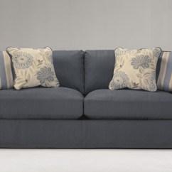 Addison Sofa Ashley Furniture Sears Whole Home Sofas 7880138 Signature Design By Slate