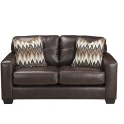 Ashley Cohes Sofa Chaise Stanton Sofas Dealer Login 8870135 Loveseat Java Steele S Furniture Tv Appliance Ashleycohesloveseat