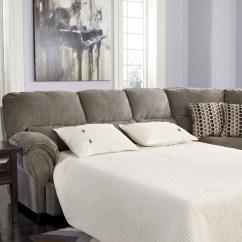 Queen Sofa Bed No Arms Sets Furniture Online 9930369 Signature Design By Ashley Comfort Commandor Left