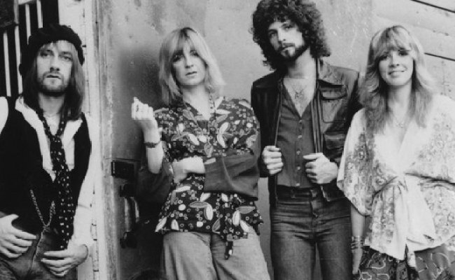 Quiz Which Fleetwood Mac Song Represents You The Most Smooth