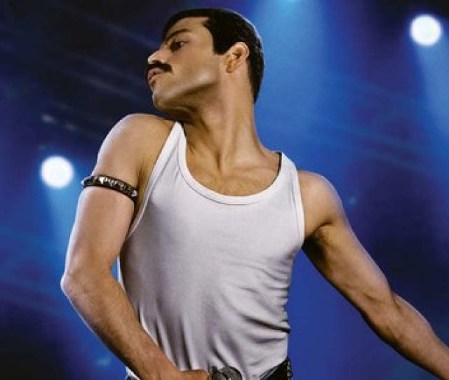 Bohemian Rhapsody Movie Release Date Cast Trailer Soundtrack And All The Details