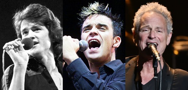 6 times famous bands