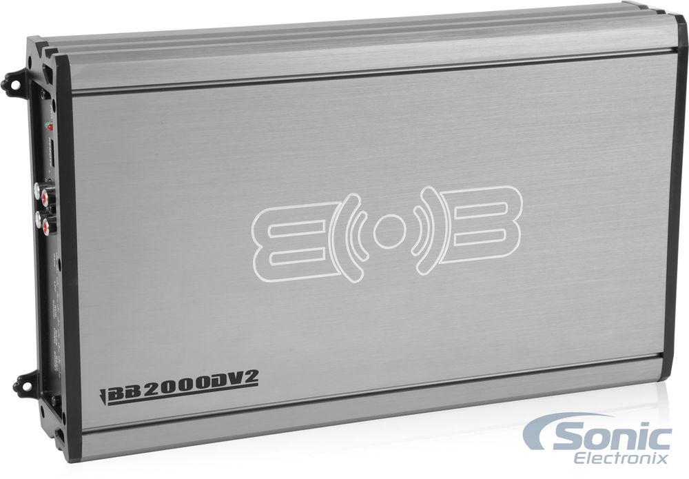 Pioneer Gmd9601 Gm Digital 1200w Classd Monoblock Amplifier