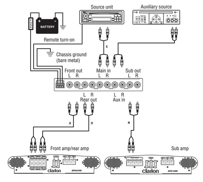 eqs746_diagram?resize\\\\\\=650%2C582\\\\\\&ssl\\\\\\=1 100 [ wiring diagram kenwood amp ] kac kenwood 700 amplifier kenwood kac-8103d wiring diagram at bakdesigns.co