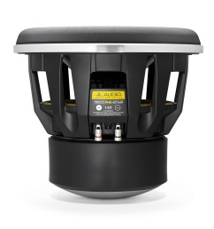 w7ae 10th anniversary edition subwoofer driver [ 1200 x 1120 Pixel ]
