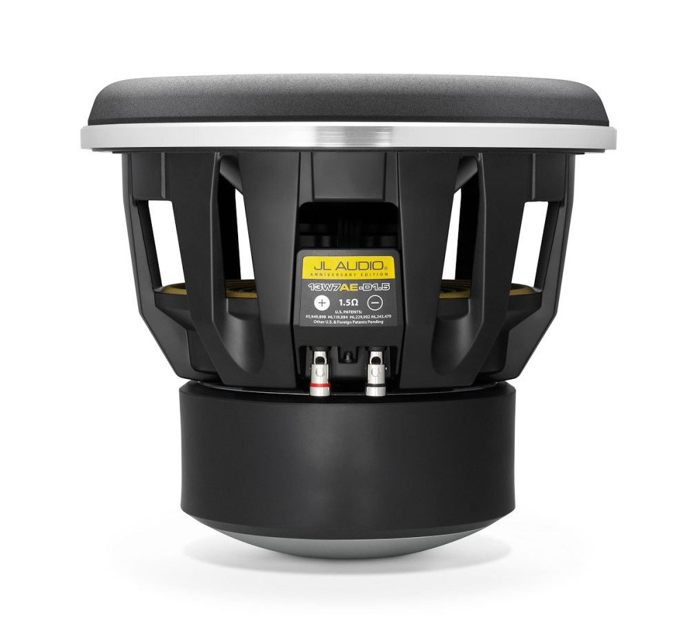medium resolution of w7ae 10th anniversary edition subwoofer driver