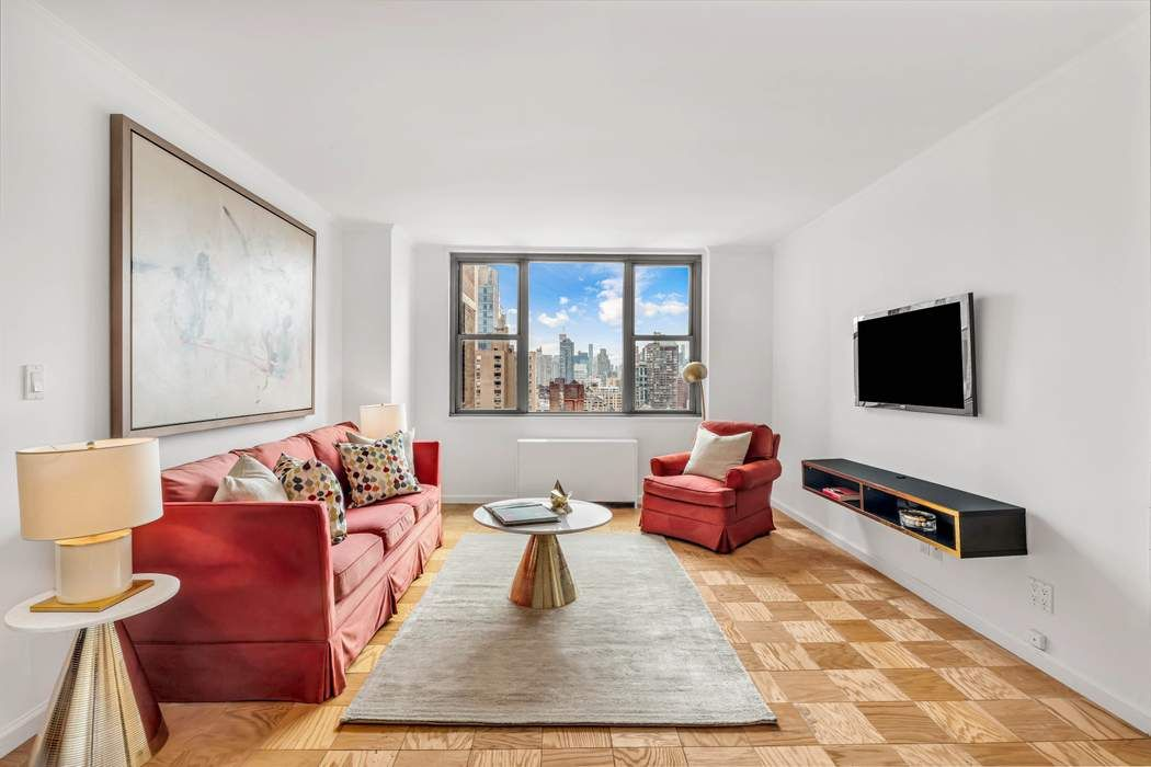 444 East 86th Street 20c New York Ny 10028 Sotheby S International Realty Inc