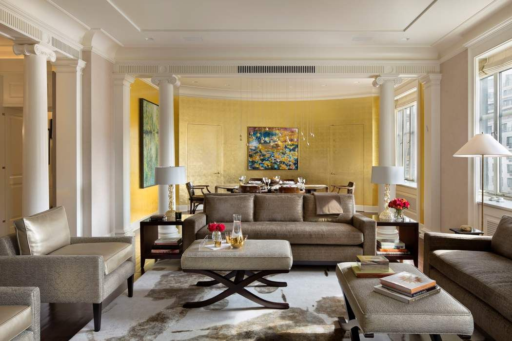 820 Park Avenue 12th Floor New York NY 10021  Sothebys International Realty Inc