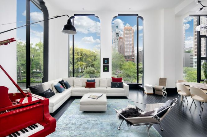 15 Union Square West Apt 4 New York Ny 10003 Sotheby S