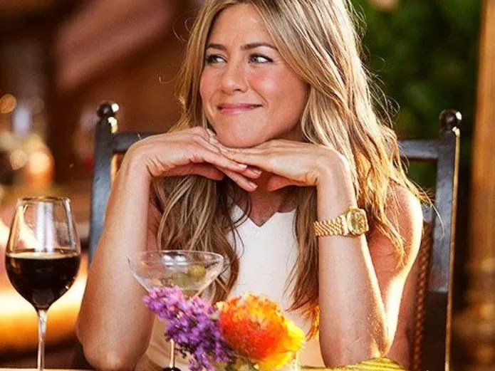 Jennifer Aniston makes it clear why we don't need a husband to be happy(Special)