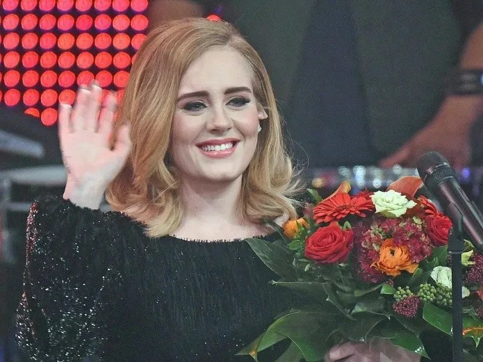 Adele: how it went down 45 pounds in such a short time; your nutritionist reveals its secret.(PHOTO: INSTAGRAM)