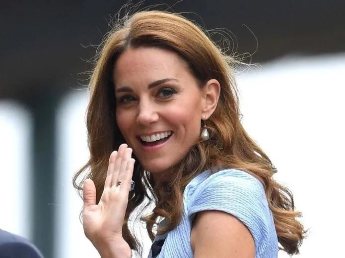 Kate Middleton sets the trend with a floral dress that you will want in your closet (Instagram Special)