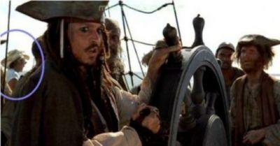 Top 10: Cele mai tari greseli din filme!