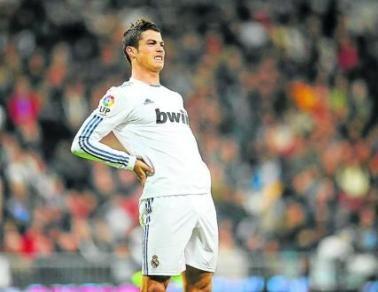 Unde a DISPARUT Cristiano Ronaldo?! Vezi ultima alarma de la Real Madrid!