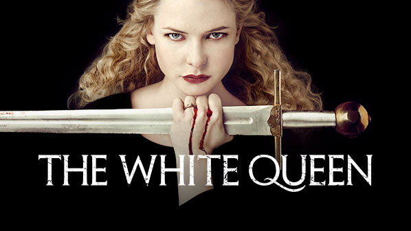 Resultado de imagen de the white queen