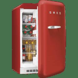 refrigerator fridges smeg fridge clipart transparent retro file bar clean background clip refrigeration icon appliances freezers american romeo friday lisa