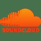Image result for soundcloud logo