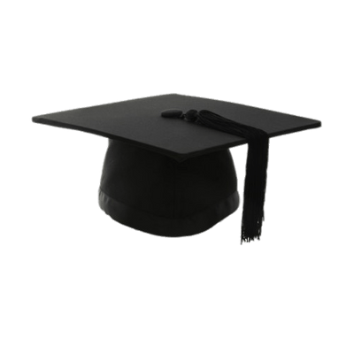 Graduation Mortar Board transparent PNG - StickPNG