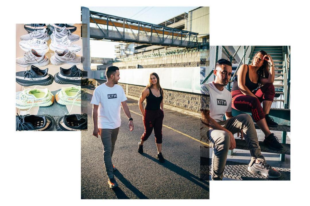 Cape Kickz Interview | Sneaker Blog | The Way of Us
