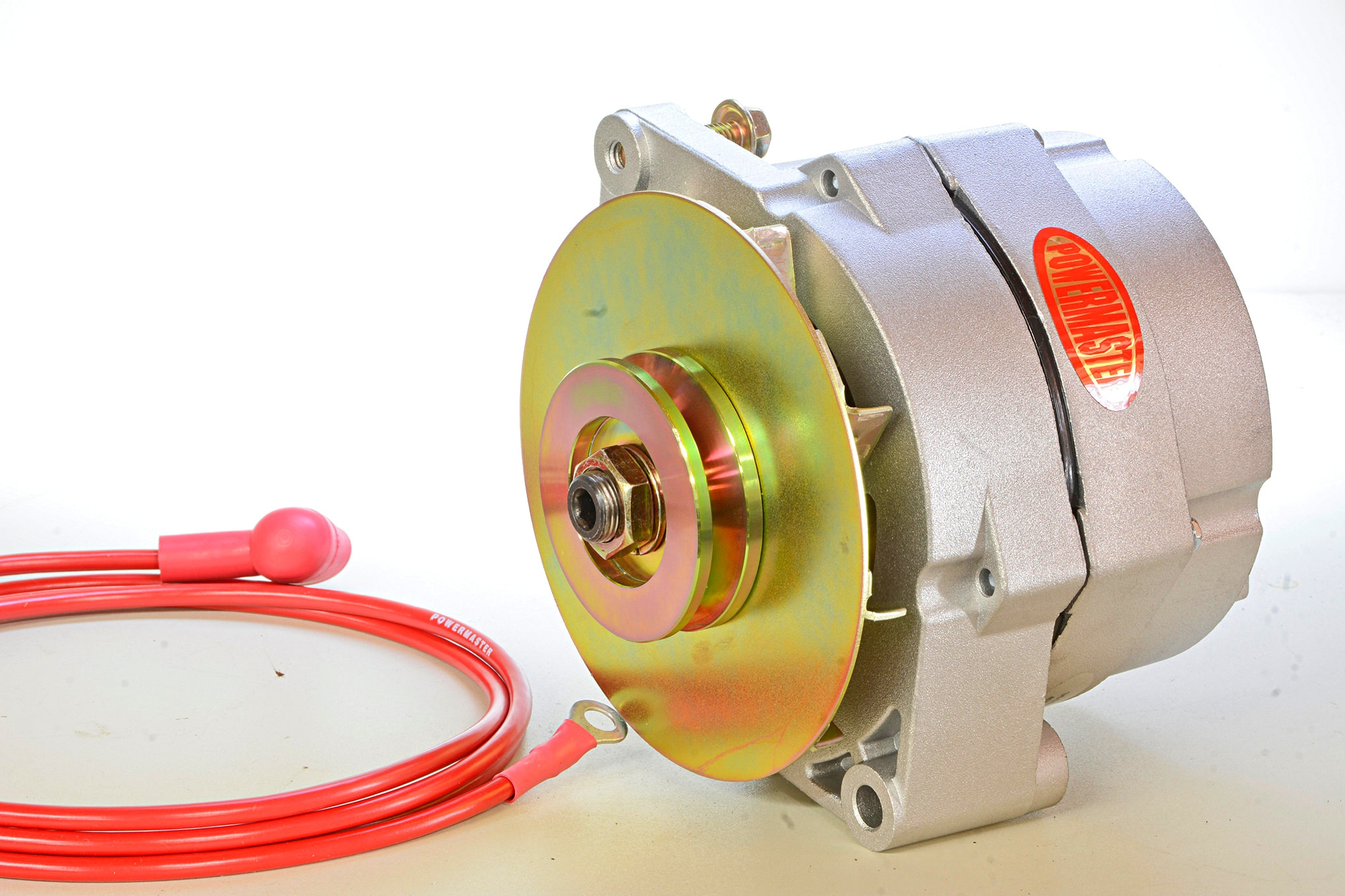 hight resolution of upgrade your gm charging system with a one wire alternator one wire alternator installation 010 chevy