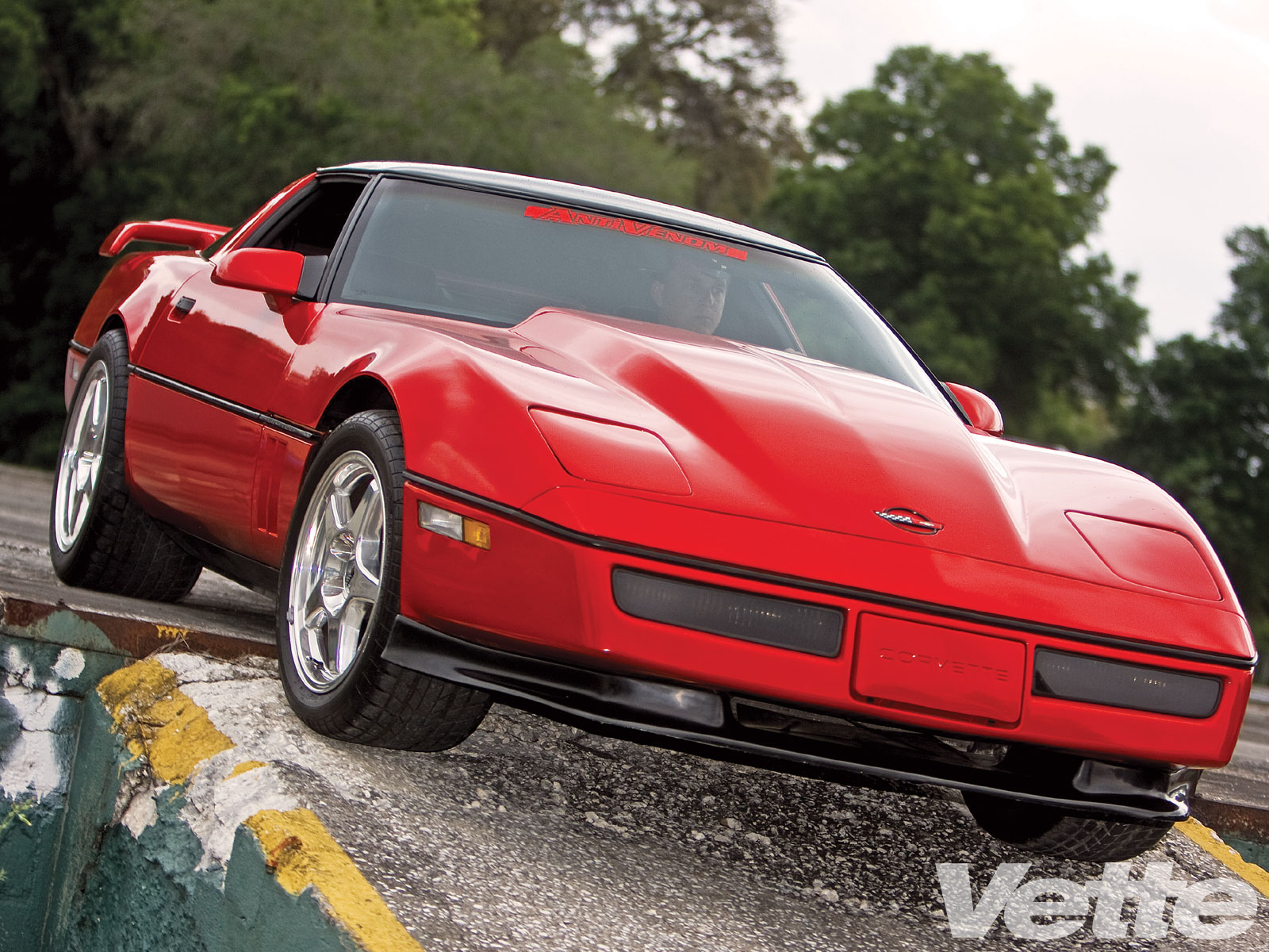 1987 chevy corvette ls1 engine vette magazine wiring harness 1985 corvette specs [ 1600 x 1200 Pixel ]