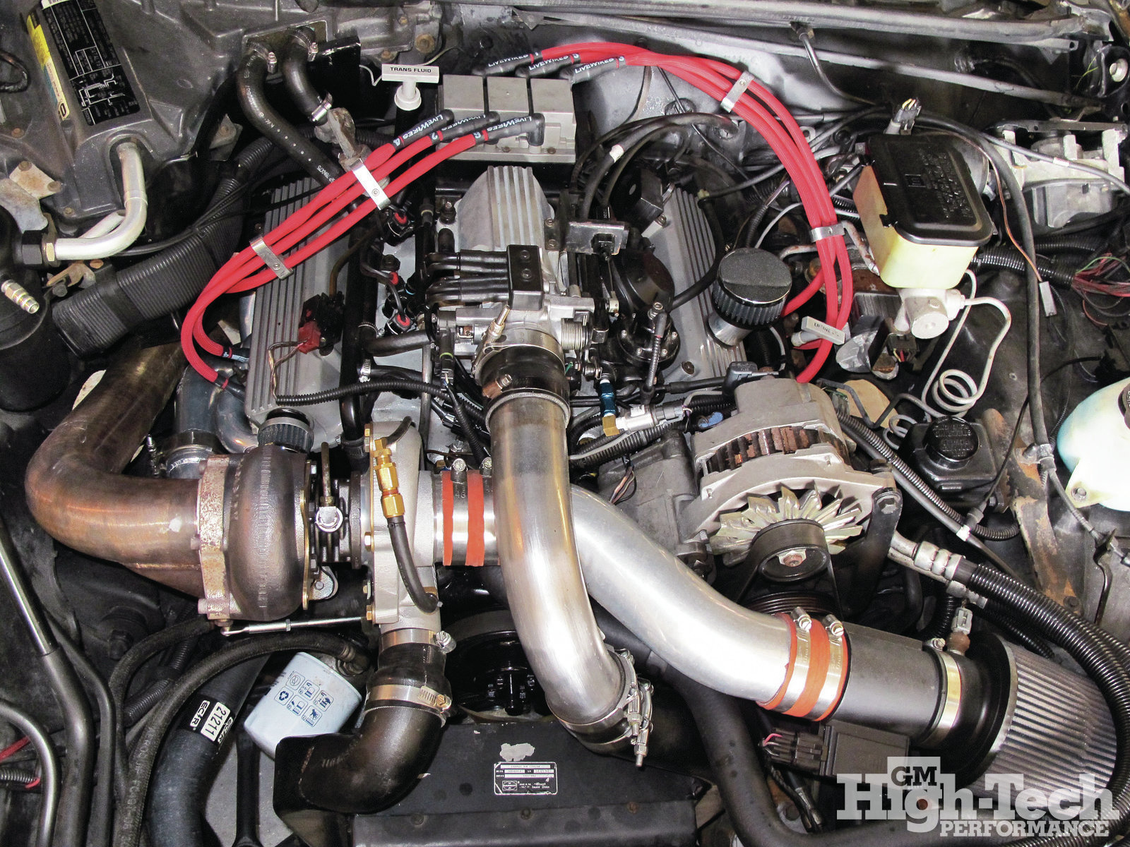 hight resolution of 1987 buick grand national wiring harnes