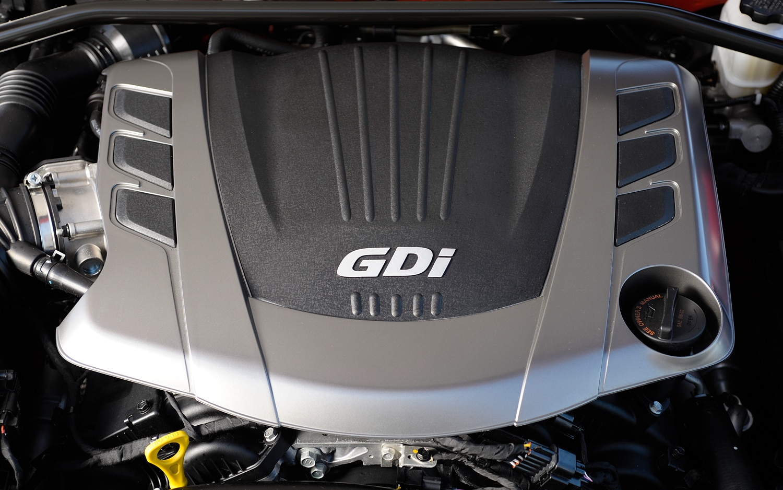 2013 hyundai genesis coupe engine  [ 1500 x 938 Pixel ]