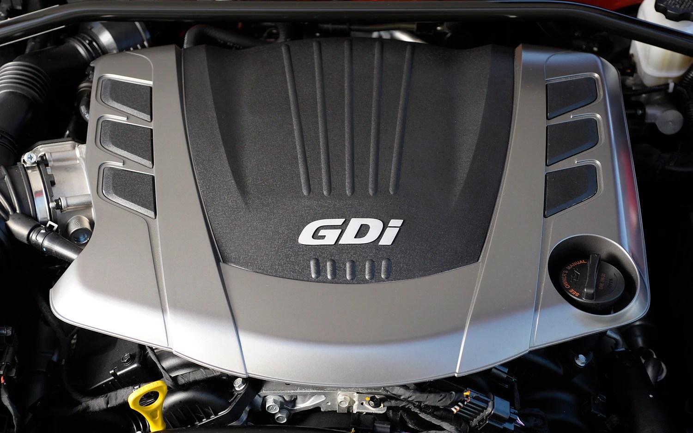 medium resolution of 2013 hyundai genesis coupe engine