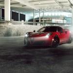 313hp Alfa Romeo 4c Centurion By Pogea Racing
