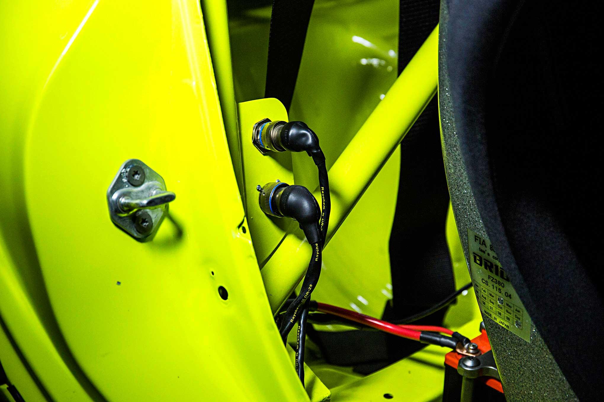 1993 mazda rx 7 shine bright1993 mazda rx 7 custom rywire wiring harness [ 2040 x 1360 Pixel ]