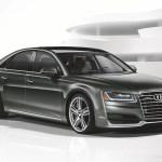 450 Hp 2016 Audi A8 L 4 0t Sport Model Revealed