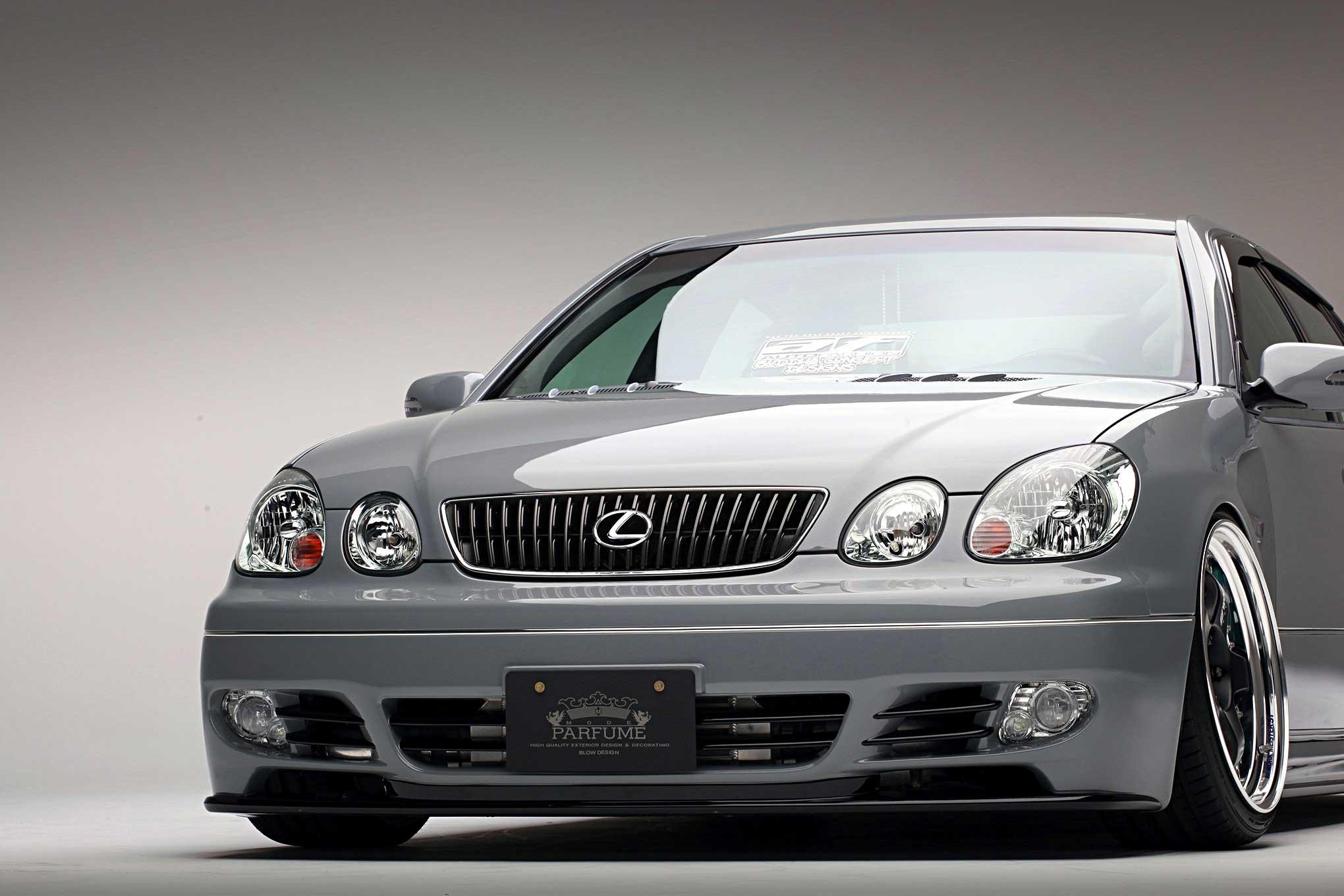hight resolution of 1999 lexus gs300 mode parfume front bumper
