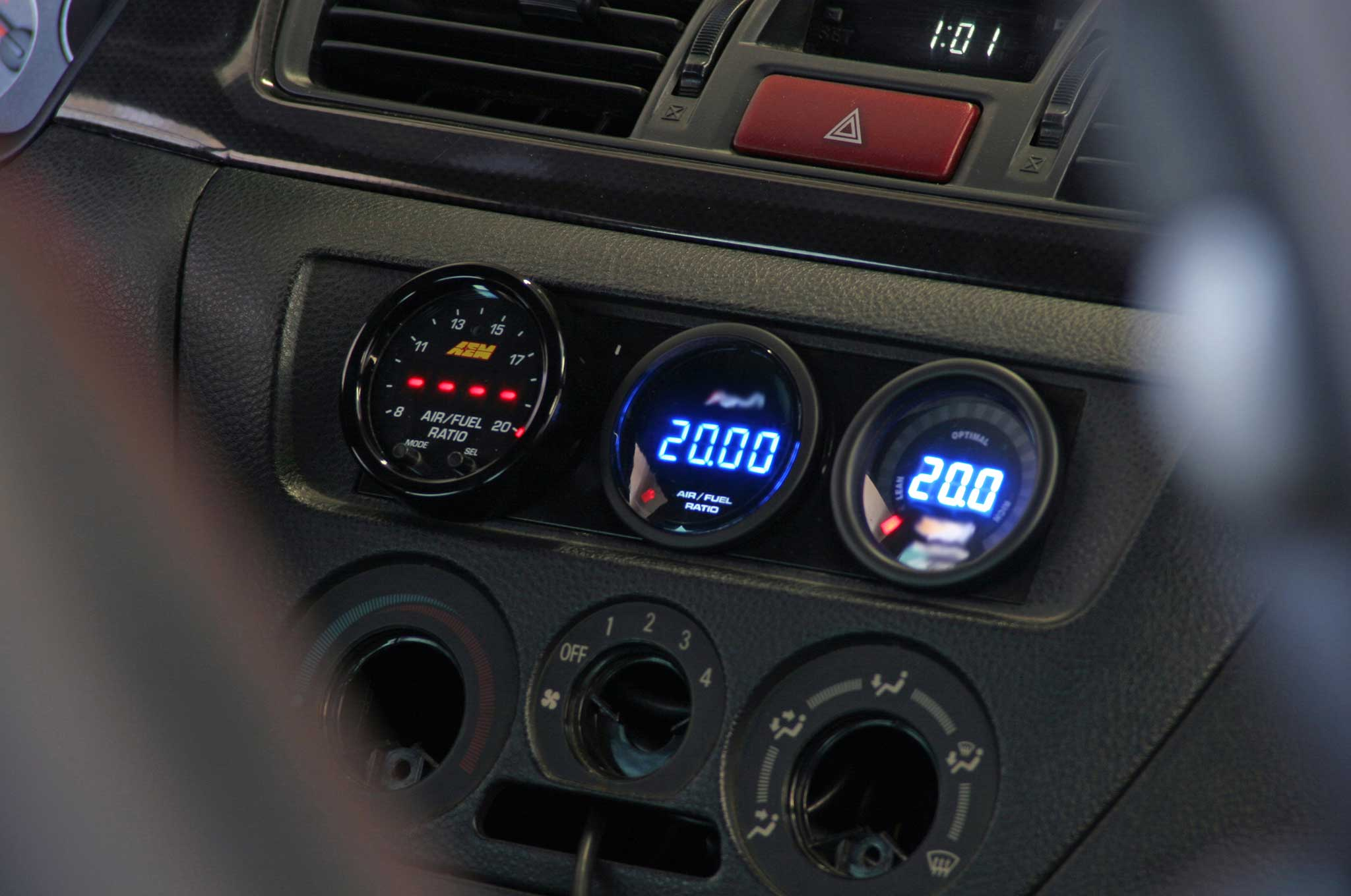 small resolution of aem electronics wideband challenge meters