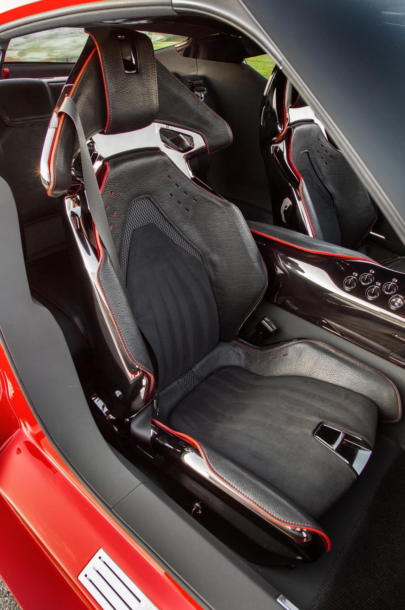 Supra Mk5 Interior : supra, interior, Toyota, Chief, Engineer, Wants, Supra, Joint, Sports, Photo, Image, Gallery
