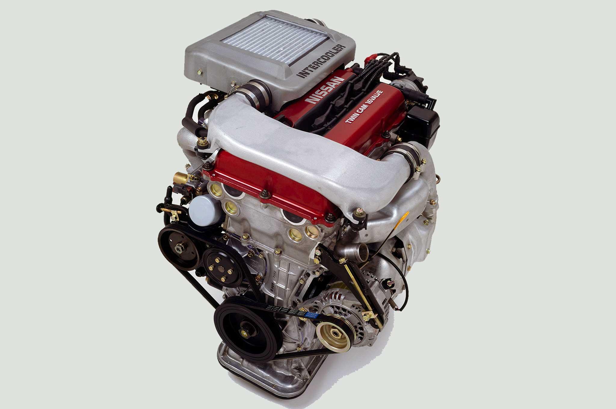 the sr20det sr20de rwd engine diagram [ 2048 x 1360 Pixel ]