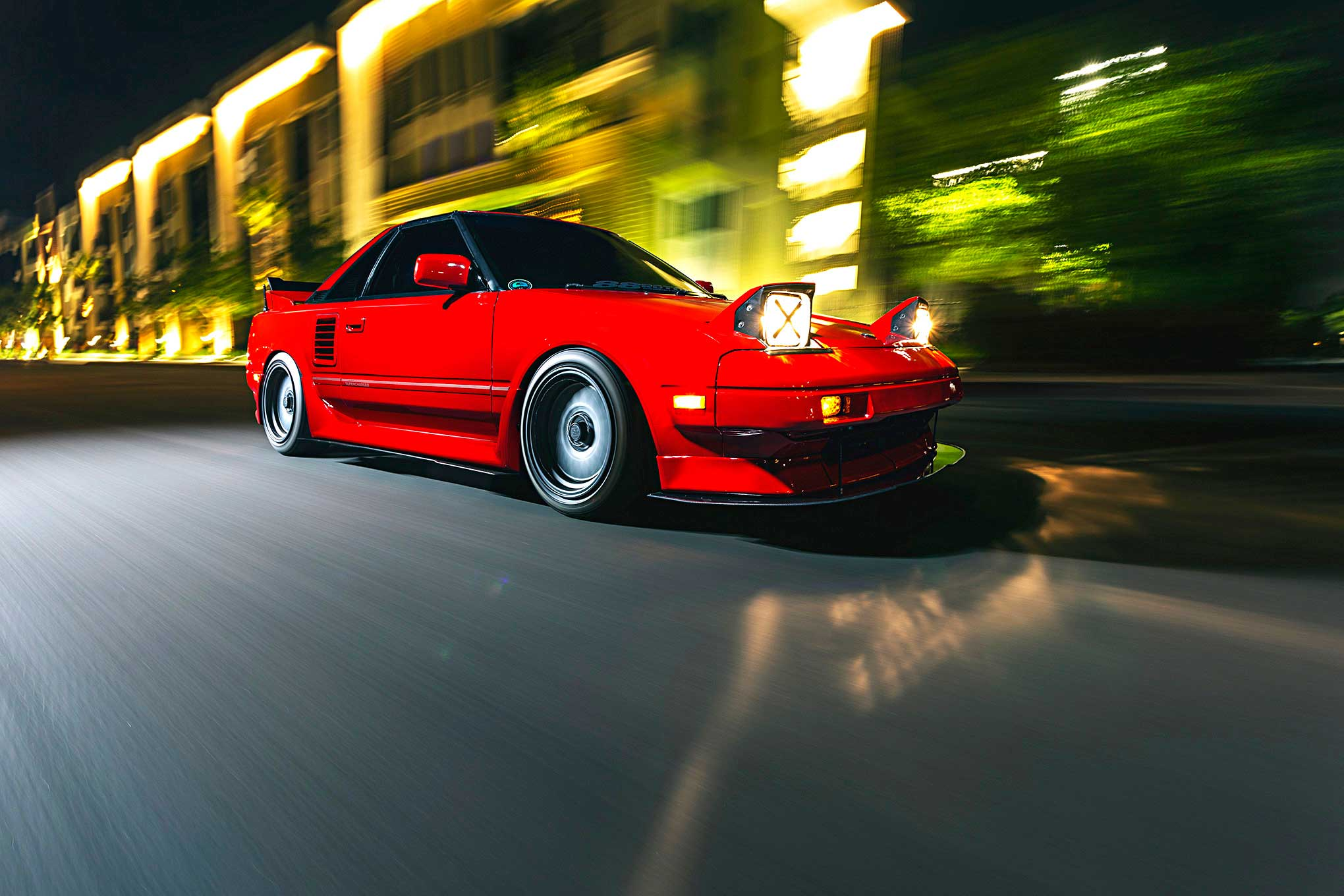 medium resolution of 1994 toyota mr2 gt s playing with fire super street magazine 1989 toyota mr2 aw11
