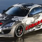 Greddy To Debut Performance Parts For Hyundai Genesis Coupe Modified Magazine