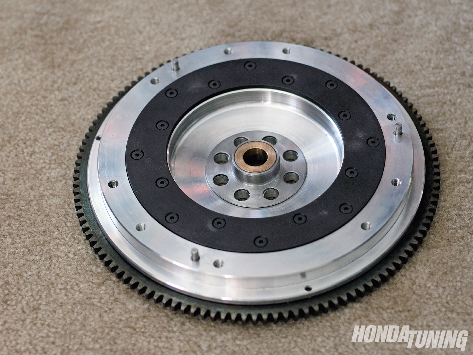 small resolution of  motor mount htup 1010 06 o k24 swap into s2000 chassis clutch masters flywheel