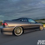 1998 Acura Integra Type R 973 The Time Capsule Super Street Magazine