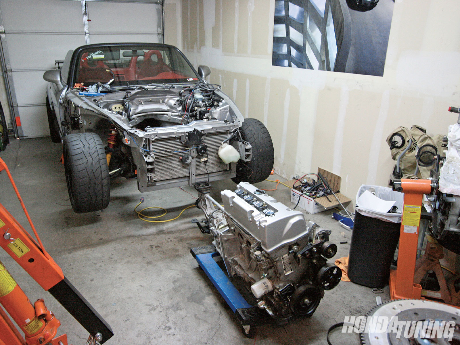htup 1010 01 o k24 swap into s2000 chassis s2000 chassis htup 1010 k24 into s2000 chassis swap [ 1600 x 1200 Pixel ]