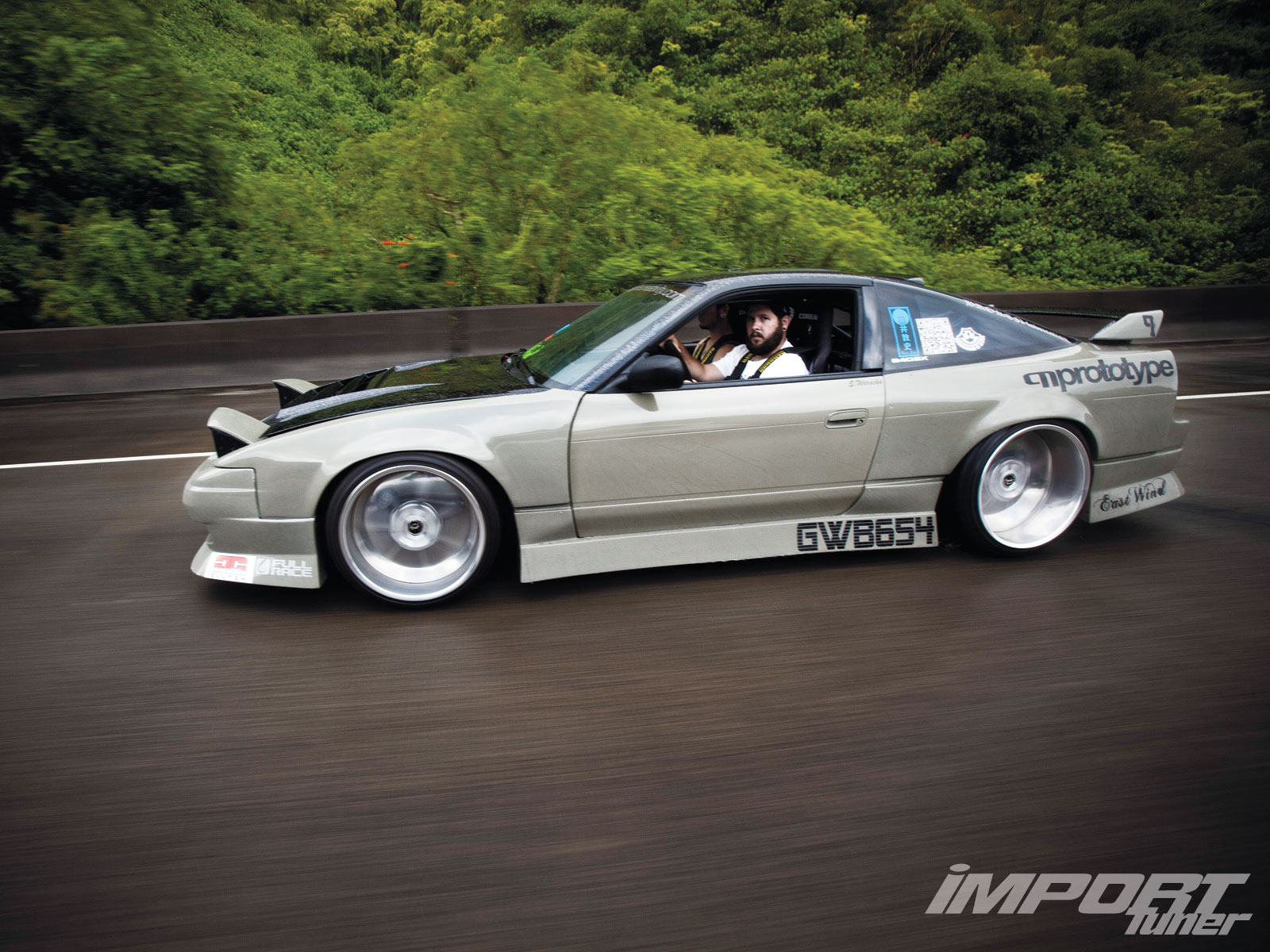 hight resolution of impp 1211 01 o 1991 nissan 240sx uras type 4 side skirts