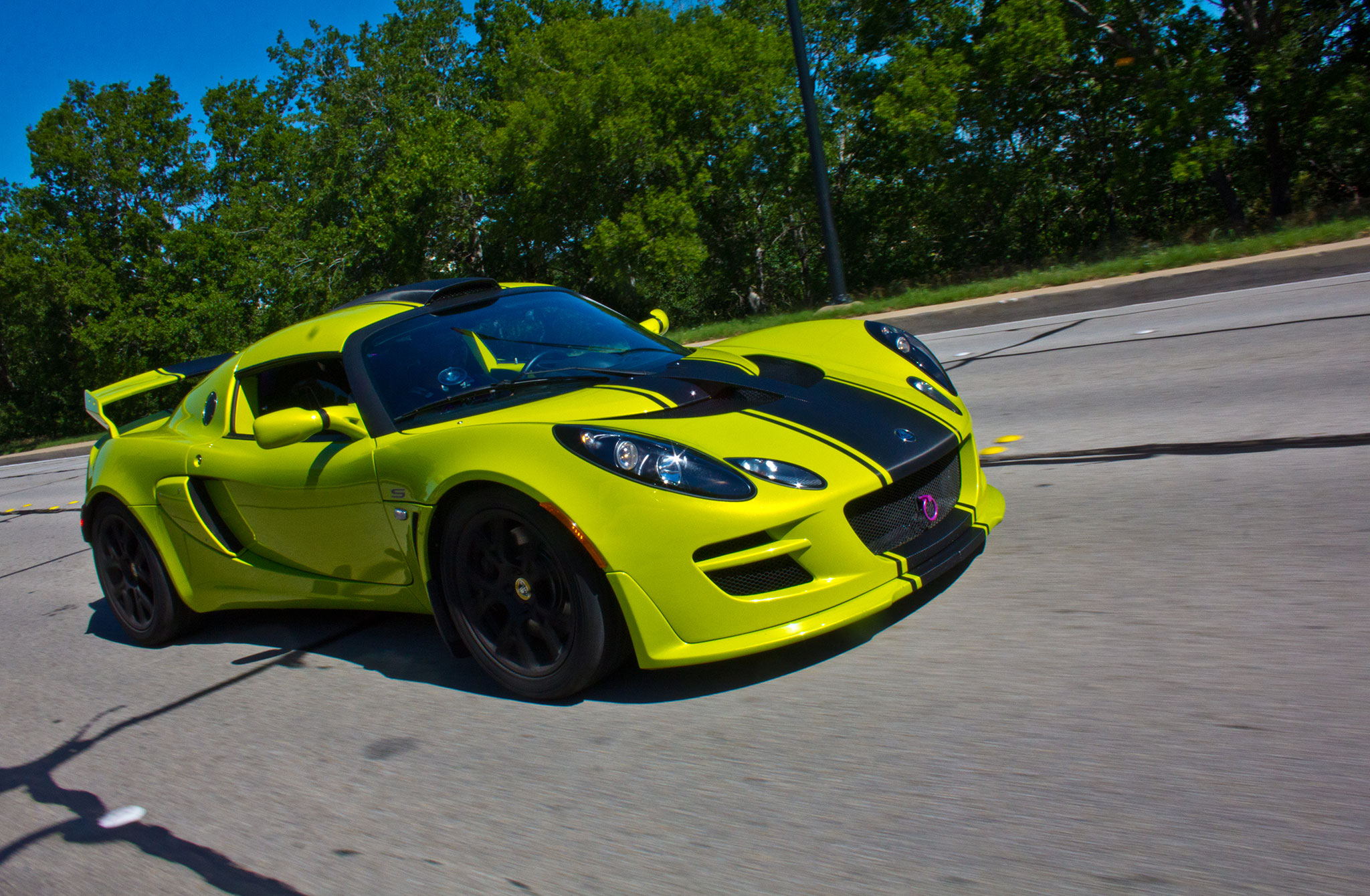 hight resolution of 2011 lotus exige s 260 synthetic designs stripe kit 01