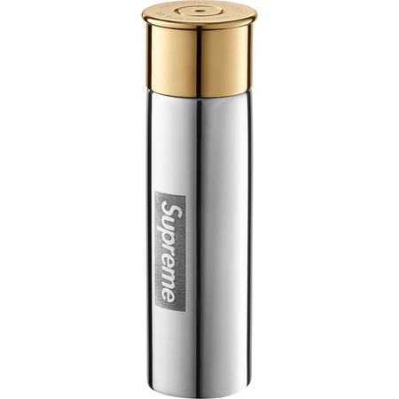 Cartridge Flask (Metal)