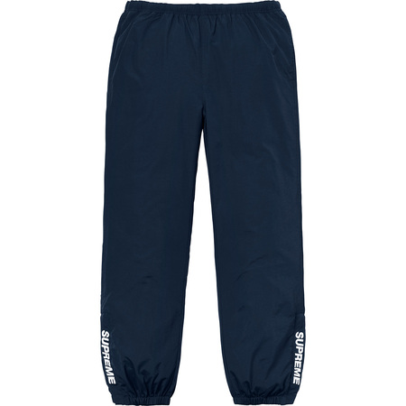 Warm Up Pant (Navy)
