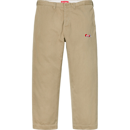 Cat in the Hat Chino Pant (Khaki)