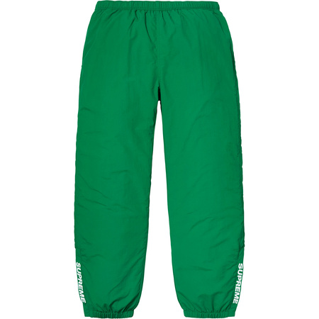 Warm Up Pant (Green)