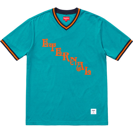 Eternal Practice Jersey (Teal)