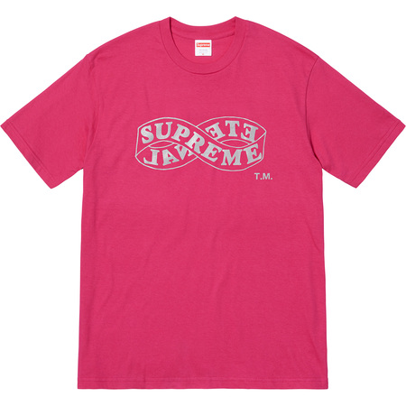 Eternal Tee (Dark Pink)