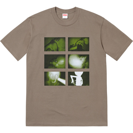 Chris Cunningham Rubber Johnny Tee (Taupe)